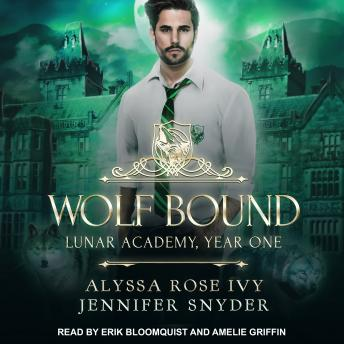 Wolf Bound: Lunar Academy, Year One