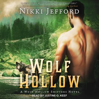 Wolf Hollow, Nikki Jefford