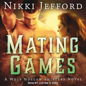 Mating Games, Nikki Jefford