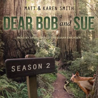 Dear Bob and Sue: Season 2, Karen Smith, Matt Smith