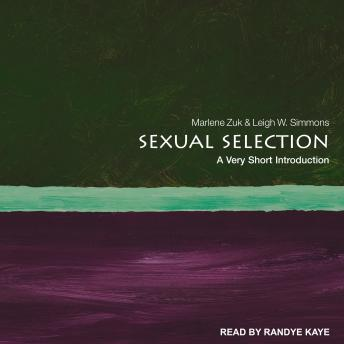 Download Sexual Selection: A Very Short Introduction by Marlene Zuk, Leigh W. Simmons
