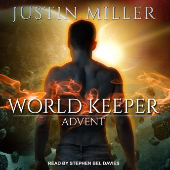 World Keeper: Advent