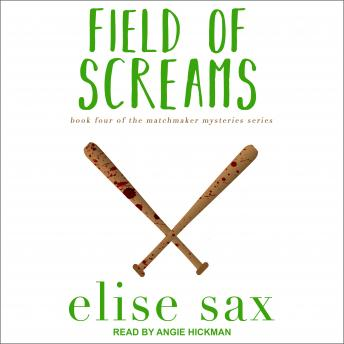 Download Field of Screams by Elise Sax