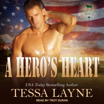 A Hero's Heart: Resolution Ranch