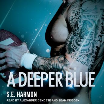 Download Deeper Blue by S.E. Harmon