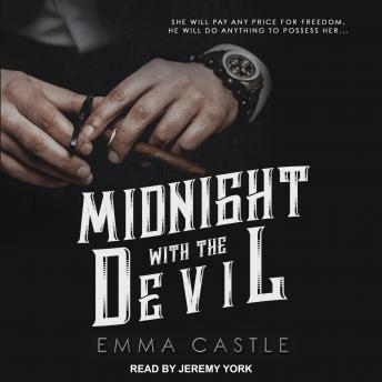 Midnight with the Devil: A Dark Romance
