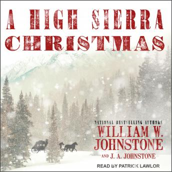A A High Sierra Christmas