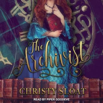 Download Archivist by Christy Sloat