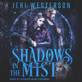 Shadows in the Mist: Booke Three in the Booke of the Hidden Series, Jeri Westerson