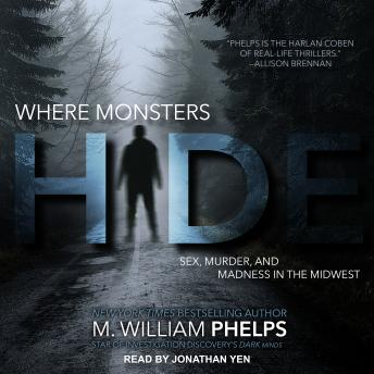 Where Monsters Hide: Sex, Murder, and Madness in the Midwest sample.