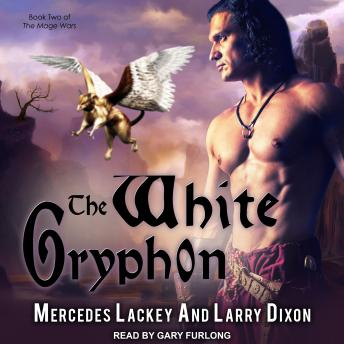 The White Gryphon