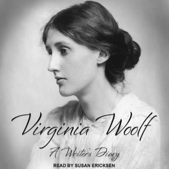 Download Writer's Diary by Virginia Woolf