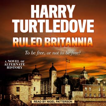 Download Ruled Britannia by Harry Turtledove