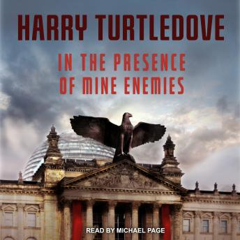 Download In the Presence of Mine Enemies by Harry Turtledove