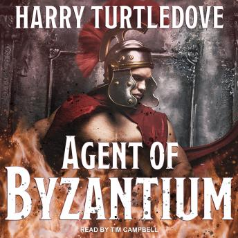 Download Agent of Byzantium by Harry Turtledove