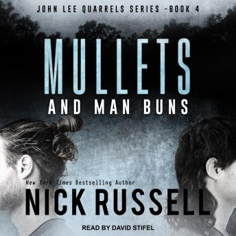 Mullets and Man Buns