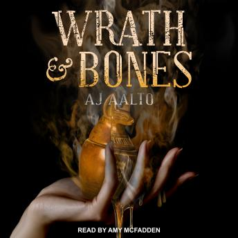 Download Wrath & Bones by A.J. Aalto