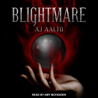 Download Blightmare by A.J. Aalto