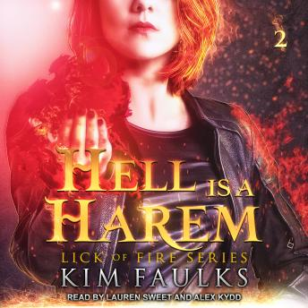 Hell is a Harem: Book 2