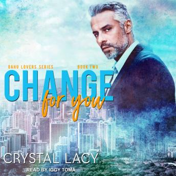 Download Change for You by Crystal Lacy