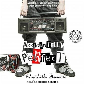 Download Accidentally Perfect by Elizabeth Stevens