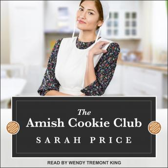 Download Amish Cookie Club by Sarah Price