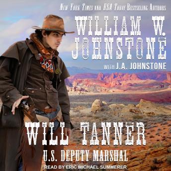 Will Tanner: U.S. Deputy Marshal