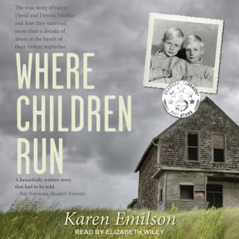 Download Where Children Run by Karen Emilson