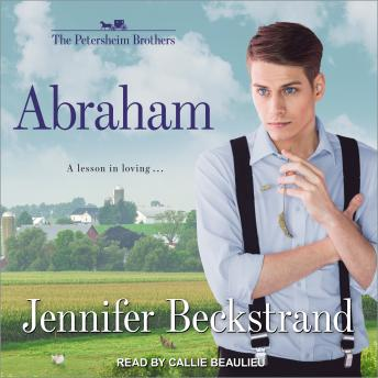 Download Abraham by Jennifer Beckstrand