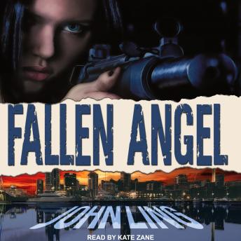 Fallen Angel: A Raines and Shaw Thriller