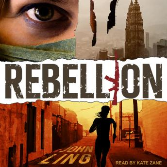 Rebellion: A Raines and Shaw Thriller