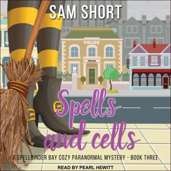 Spells and Cells, Sam Short
