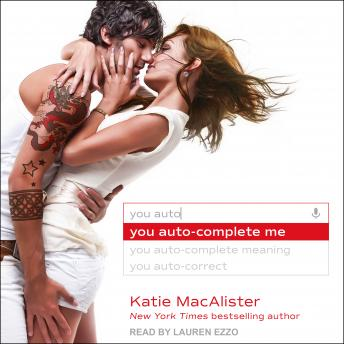 Download You Auto-Complete Me by Katie Macalister