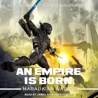 Download Empire Is Born by Michael Chatfield, Dawn Chapman