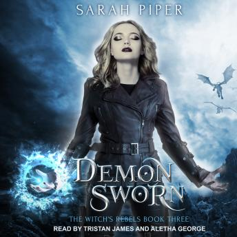 Demon Sworn: A Reverse Harem Paranormal Romance
