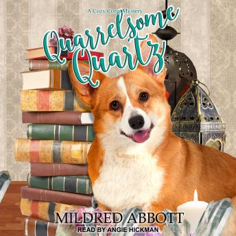 Download Quarrelsome Quartz by Mildred Abbott