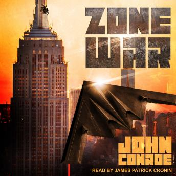 Download Zone War by John Conroe