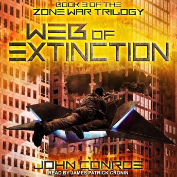Download Web of Extinction by John Conroe
