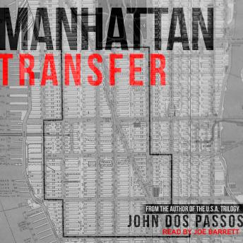 Manhattan Transfer details