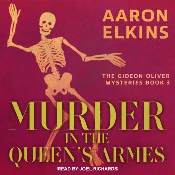 Murder in the Queen's Armes