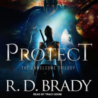Download Protect by R.D. Brady