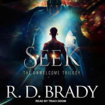 Download Seek by R.D. Brady