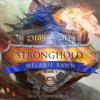 Download Stronghold by Melanie Rawn