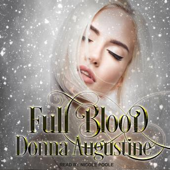 Download Full Blood by Donna Augustine