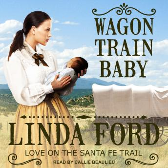Download Wagon Train Baby by Linda Ford