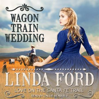 Download Wagon Train Wedding by Linda Ford