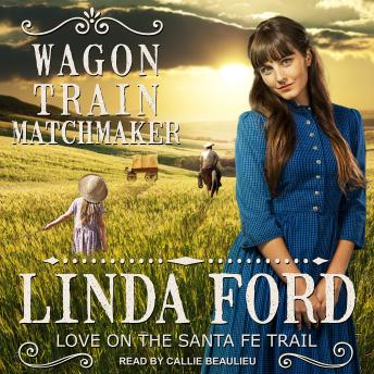 Download Wagon Train Matchmaker by Linda Ford