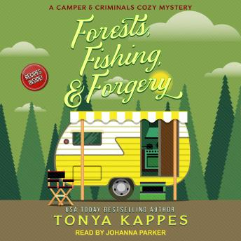 Download Forests, Fishing, & Forgery by Tonya Kappes