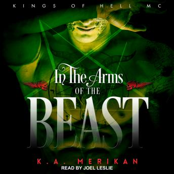In the Arms of the Beast, K.A. Merikan