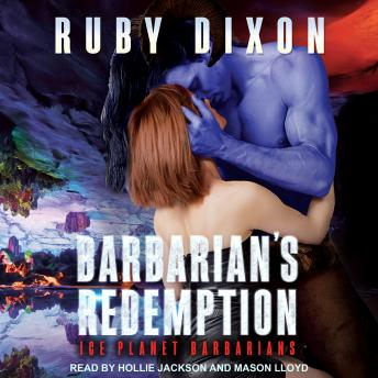 Download Barbarian's Redemption by Ruby Dixon
